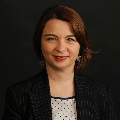 Esra Ercan Bilgiç