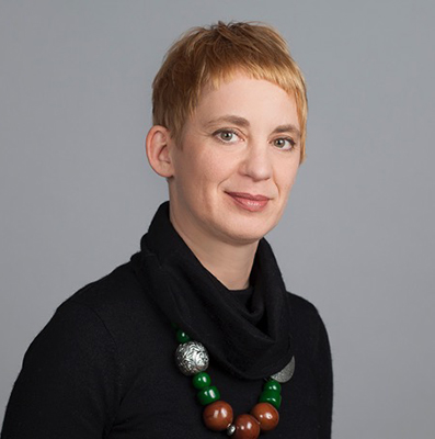 Maren Hartmann