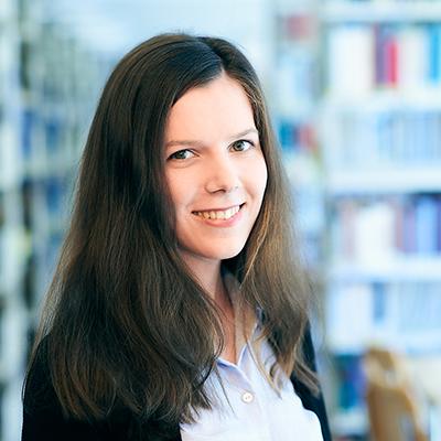 Theresa Klinglmayr